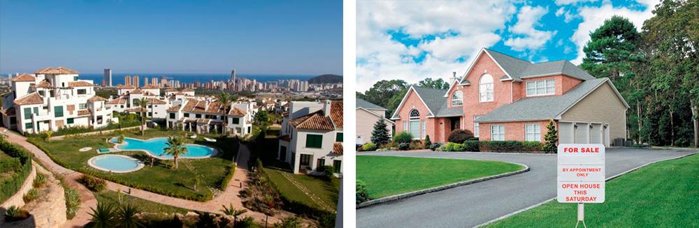 Тур за недвижимостью в испании