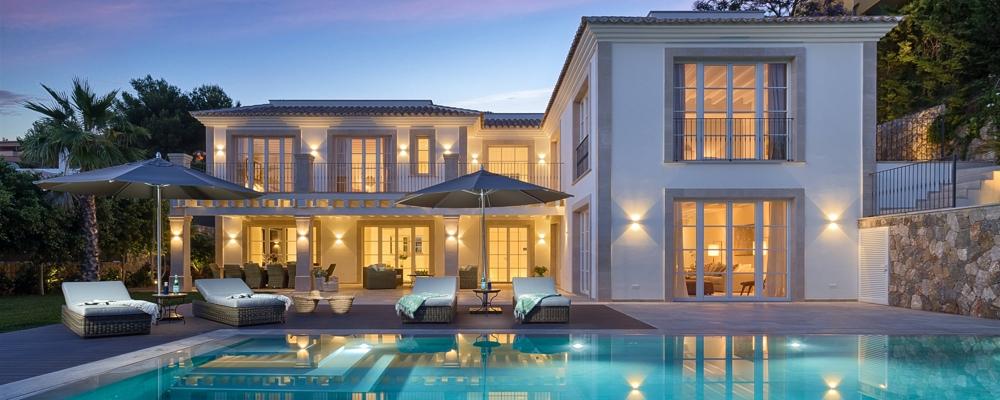 Недвижимость в пальма де майорка цены цены на жилье в сша