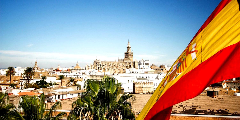 Жить в испании русским