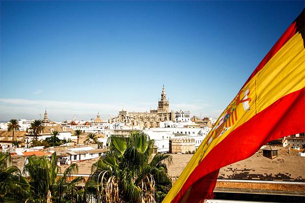 Недвижимость и гражданство в испании цена на недвижимость в дубае