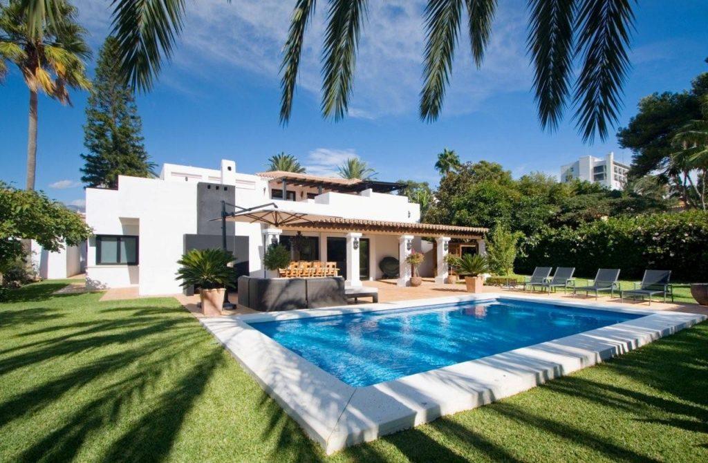 недвижимость в испании купить цены