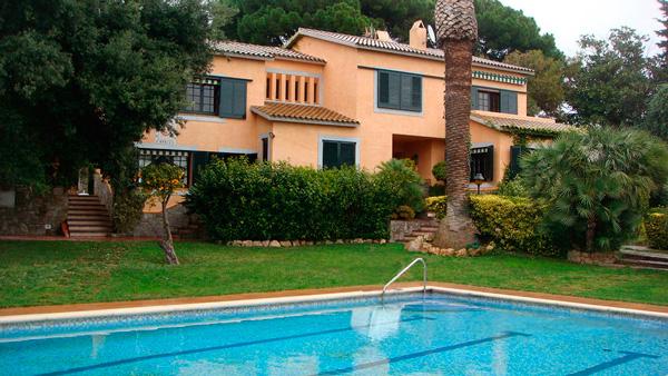 Загородные дома в испании квартиры в тель авиве купить
