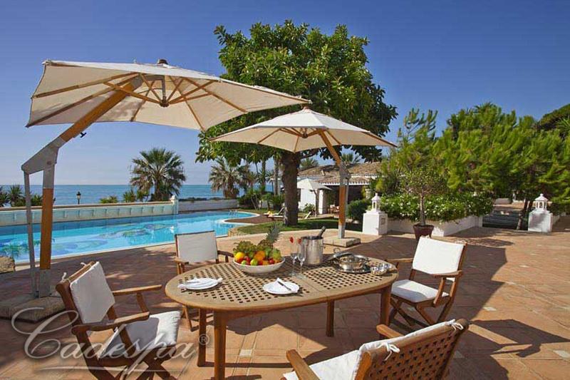 Аренда апартаментов в испании на берегу моря недорого
